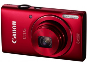 Canon Ixus 140 16mp Point-And-Shoot Digital Camera
