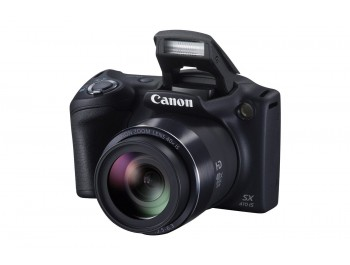 Canon Powershot Sx410 Is 20mp Point And Shoot Camera