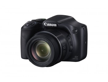 Canon Sx-530 Hs 16mp Camera