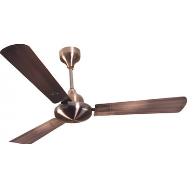 Havells Orion 3 Blade Ceiling Fan Antique Copperon Ceiling Fan Belts
