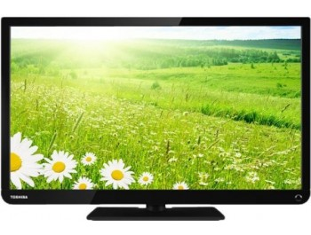 Toshiba 23S2400 58.3 cm (23) LED TV(HD Ready)