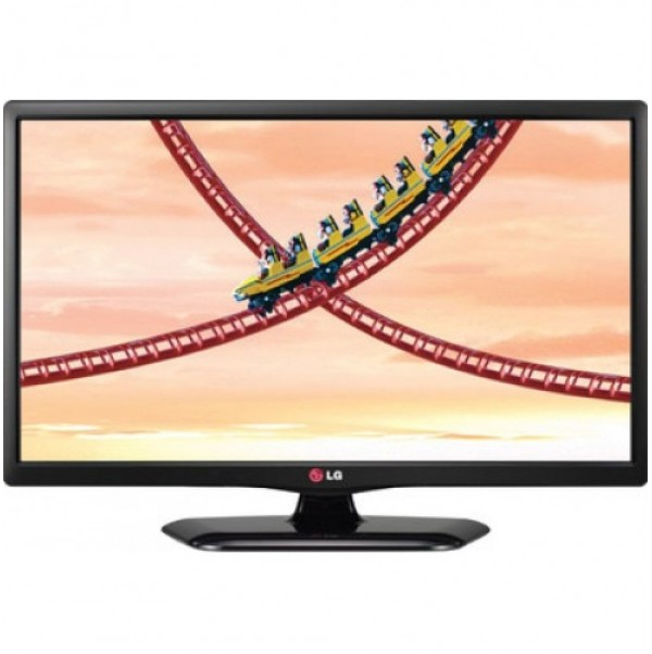 LG 22LB452A 55 cm (22) LED TV(HD Ready) Quick View be1f2ed5c916