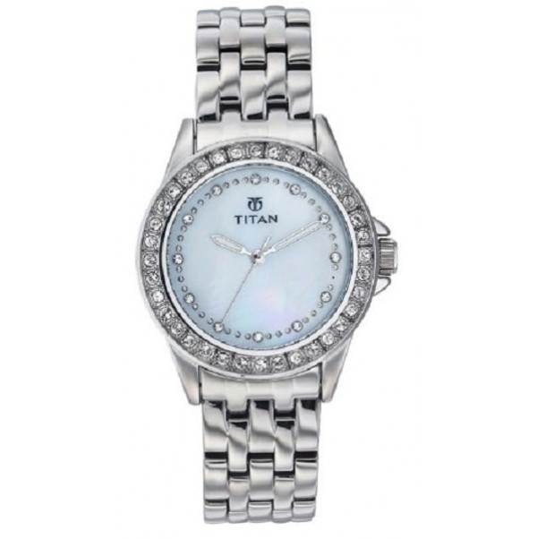 Charm Cheap Titan Ladies Watches