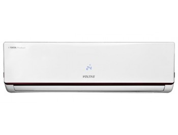 Voltas 1.5 Ton 5 Star 185 Jy Split Smart Air Conditioner